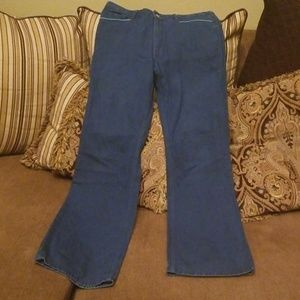 Levi's Silver Tab Jeans